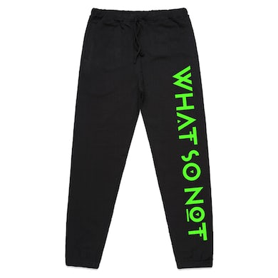 What So Not | Sweat Pants