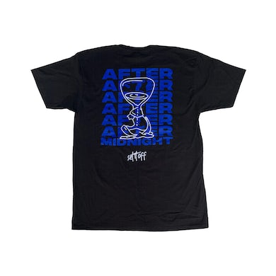 Set It Off - After Midnight Tee