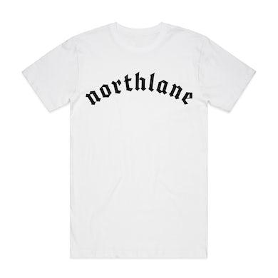 Northlane - Old English T-Shirt