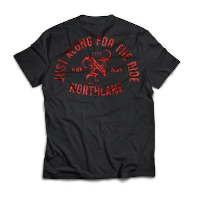 Northlane - Monogram T-Shirt
