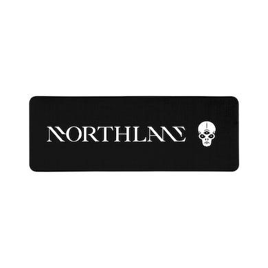 Northlane - Alien Desk Pad