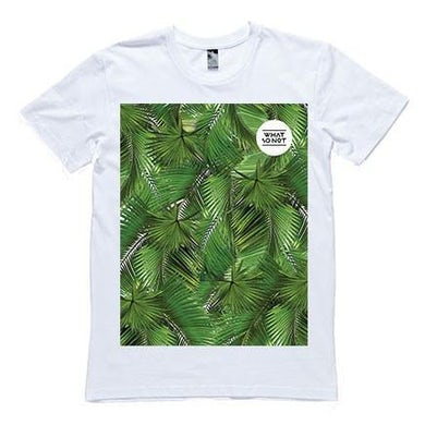 What So Not | Fern Tee