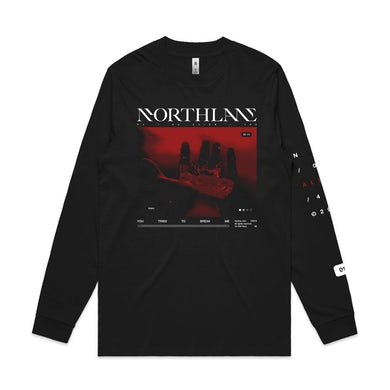 Northlane - Details Matter Long Sleeve