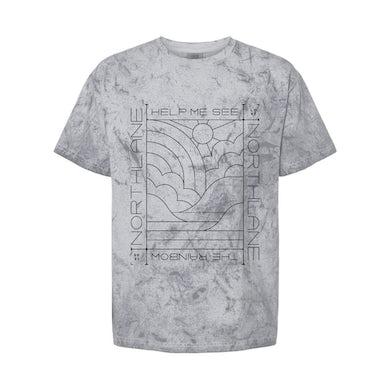 Northlane - Help Me See T-Shirt (Smoke)