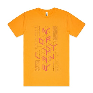 Northlane - Leave It All Behind T-Shirt