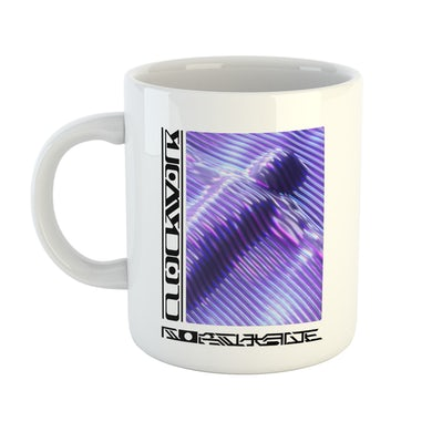 Northlane - Clockwork Mug
