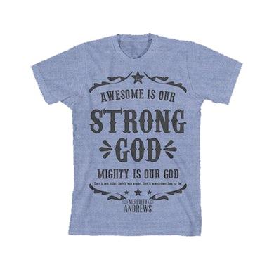 Strong God T-Shirt
