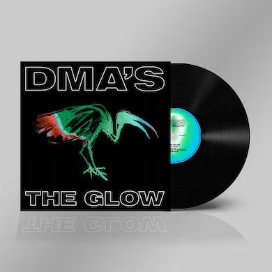 The Glow Black  Vinyl