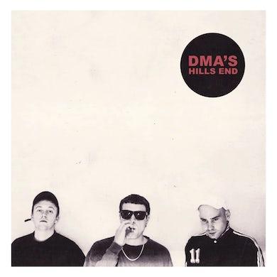 DMA'S Hills End CD