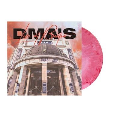 DMA'S Live at Brixton Smoked Double Heavyweight Vinyl