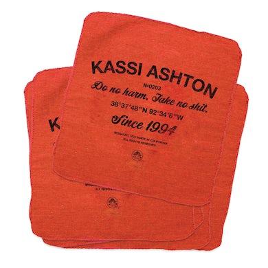 Kassi Ashton Shop Rag