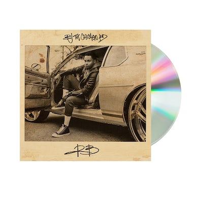 1123 CD + DIGITAL ALBUM
