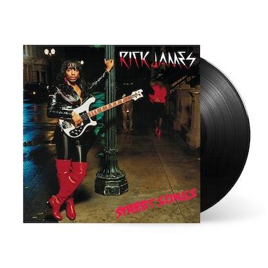 Rick James Street Songs (Vinyl)