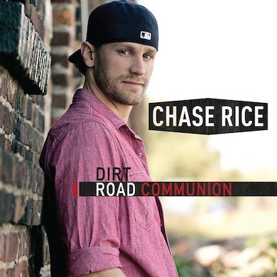 Chase Rice Dirt Road Communion CD