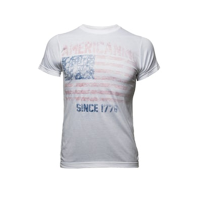 Chase Rice Americaning Tee