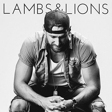 Chase Rice Lambs & Lions Vinyl
