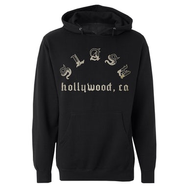Slash Hollywood Hoodie