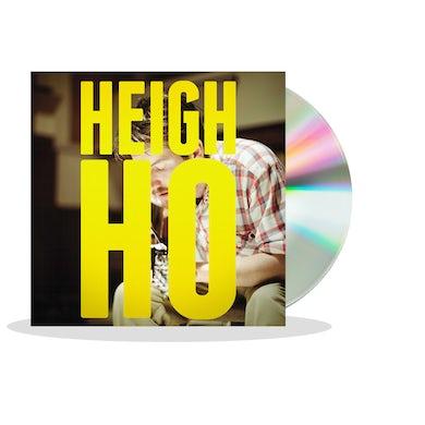 """Blake Mills """"Heigh Ho"""" CD"""