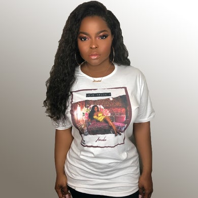 Asiahn Love Train 2 Tee + Digital Album