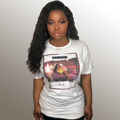 Asiahn Love Train 2 Tee