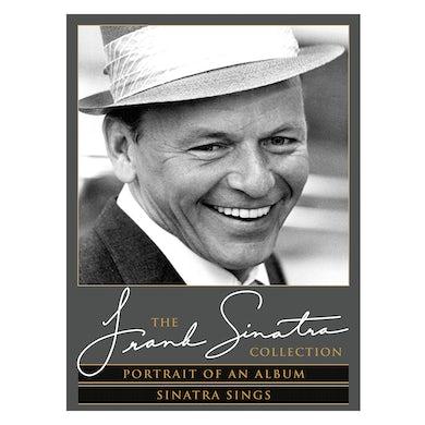Frank Sinatra Portrait of An Album + Sinatra Sings DVD