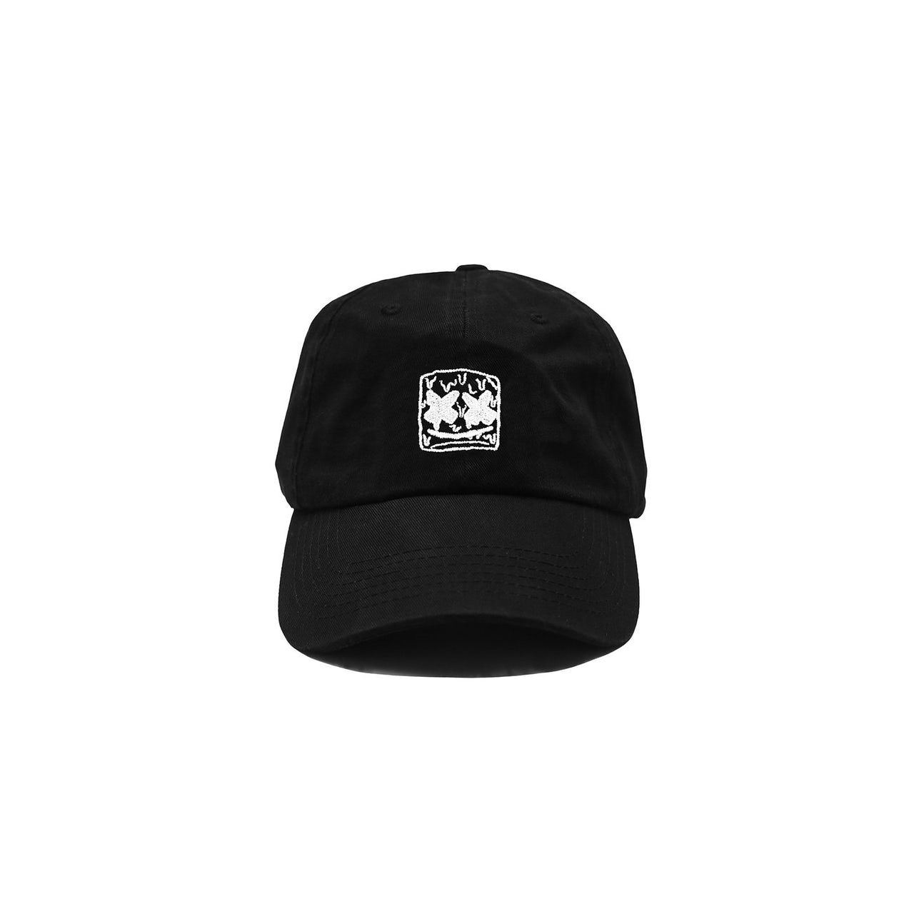 96caa6d60a57e Marshmello Melty Dad Hat