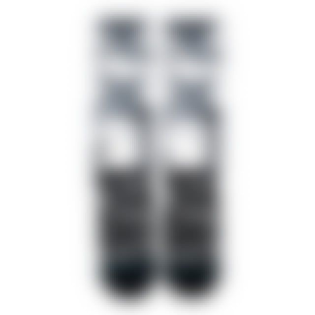 Tupac Socks (Black and White)