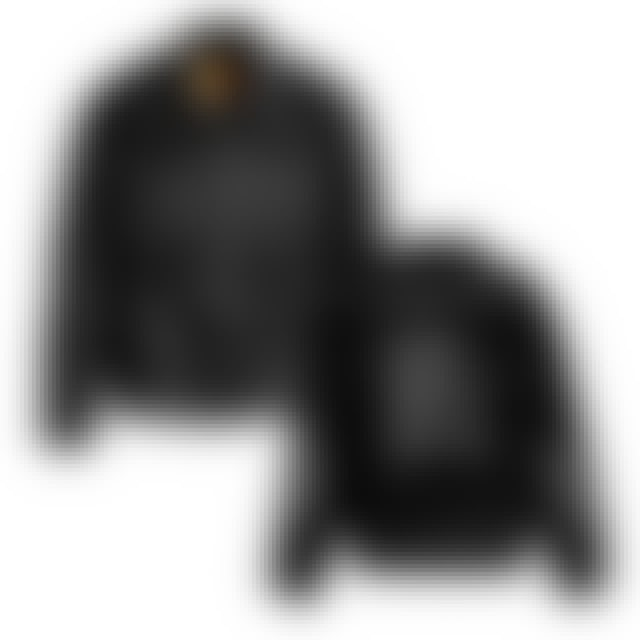 Tupac And 2Morrow Denim Jacket