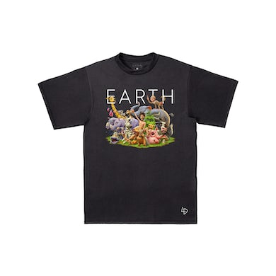 Lil Dicky Youth Family Tee