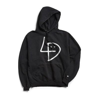 Lil Dicky Signature Black Hoodie