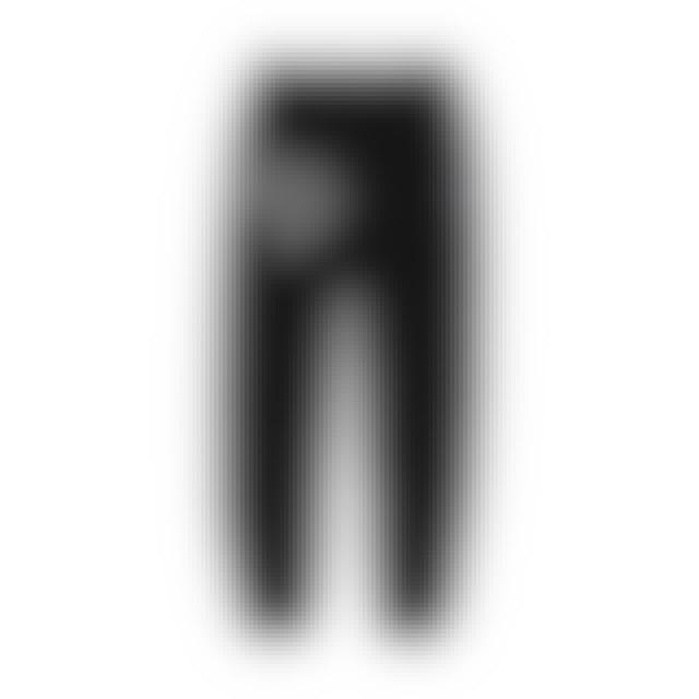 Lil Dicky Signature Black Sweatpants