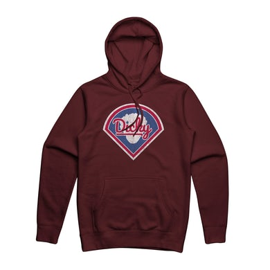 Lil Dicky Fanatic Hoodie Red