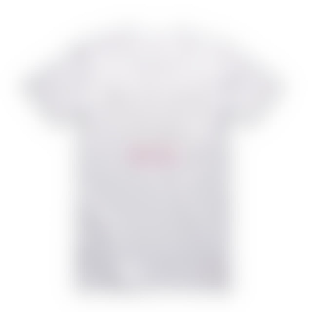 Lil Dicky Perched White Tee