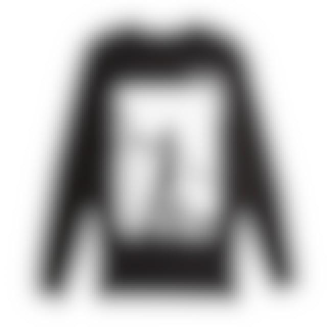 Miley Cyrus She Is Coming Long Sleeve Photo Tee Black & Digital Download