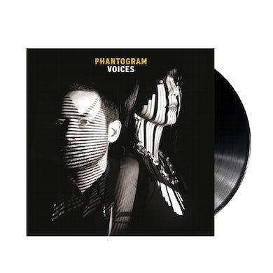 Phantogram Voices LP (Vinyl)