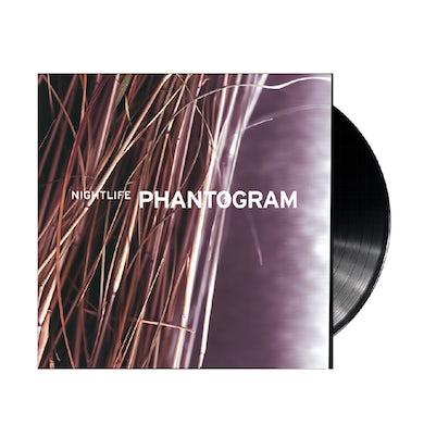 Phantogram Nightlife LP (Vinyl)
