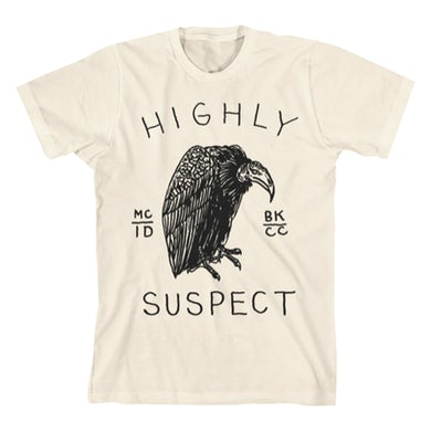 Highly Suspect - Tee