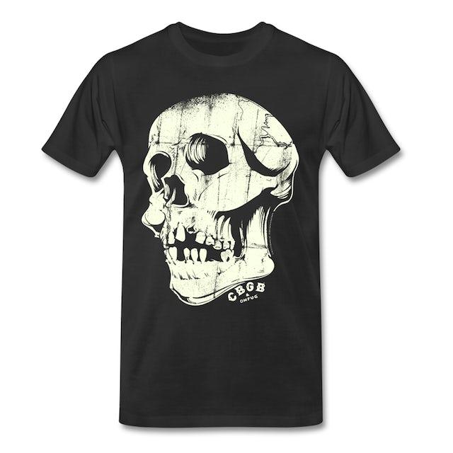 CBGB Membrane T-Shirt