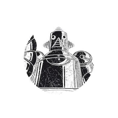 Robot Slipmat