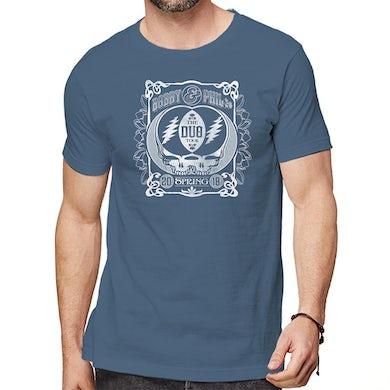 Bob Weir Boston March 8th Event Shirt