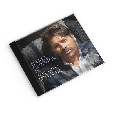 Harry Connick Jr True Love: A Celebration Of Cole Porter CD