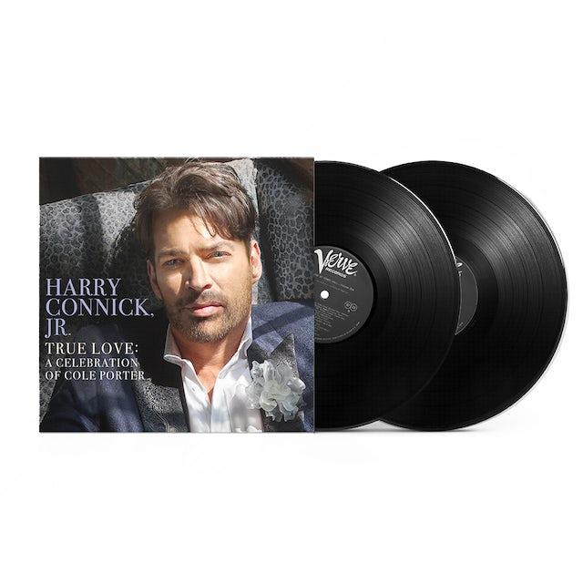 Harry Connick Jr True Love: A Celebration Of Cole Porter LP (Vinyl)