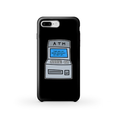 Kevin Hart ATM IPHONE CASE