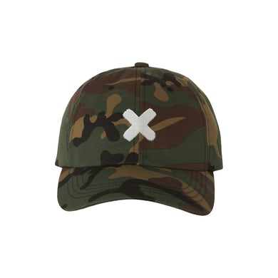 Kevin Hart X CAMO DAD HAT