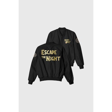"""""""Society Against Evil"""" Jacket (Limited Edition, signed by Joey Graceffa)"""