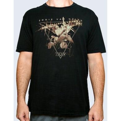 Eddie Van Halen Triangle Tee
