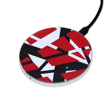 Eddie Van Halen Frankenstein Wireless Charging Pad