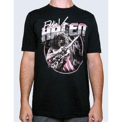 Eddie Van Halen Lightning Vintage Tee