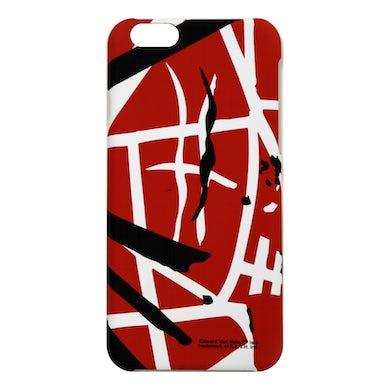 Eddie Van Halen Frankenstein iPhone Case