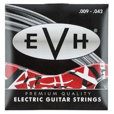 Eddie Van Halen EVH® Premium Strings 9-42